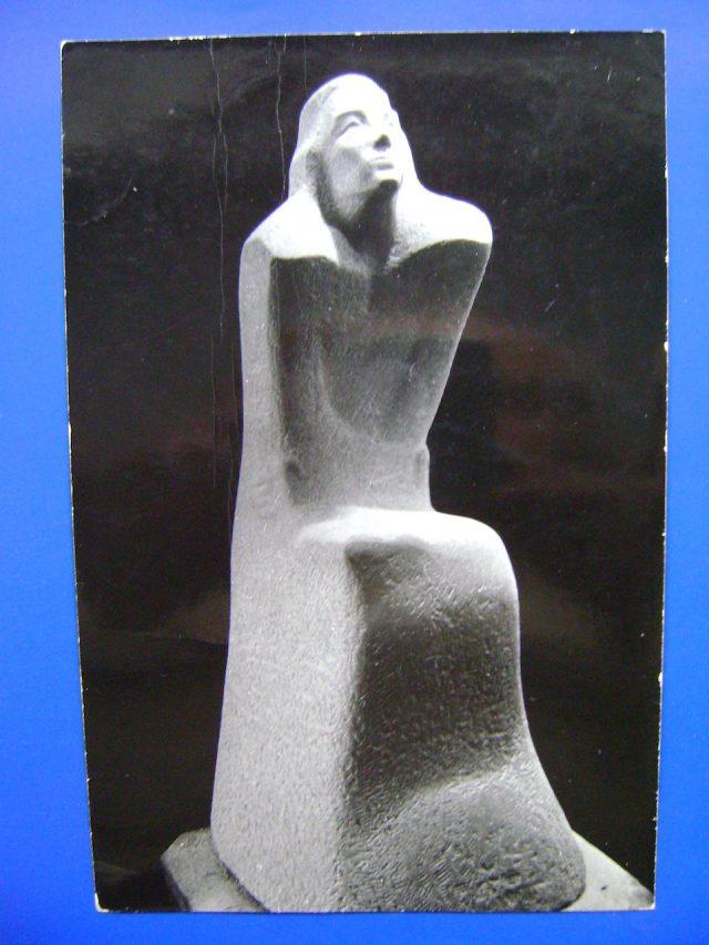 I. Simonaitytė
